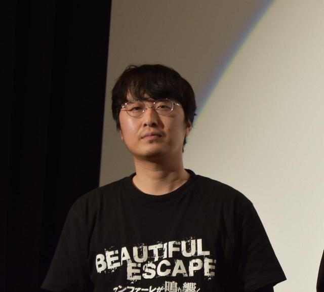 画像: 田和樹監督