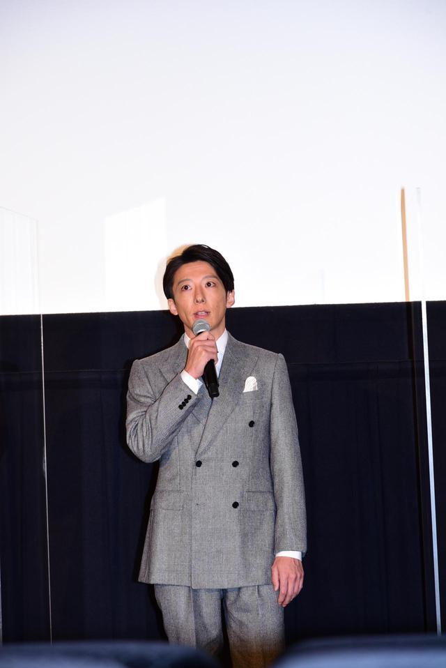 画像3: 「蒼井さんには華がある」「高橋さんは舌を巻くほど上手い!」黒沢監督が俳優陣を次々に大絶賛!『スパイの妻<劇場版>』舞台挨拶登壇レポート