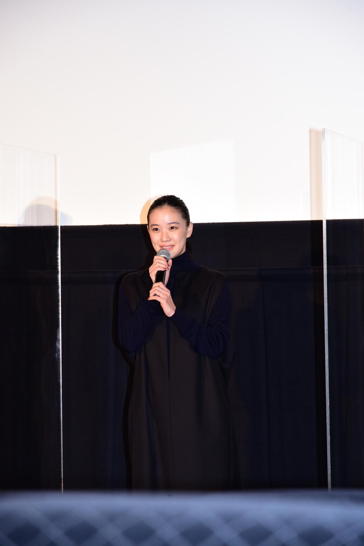 画像2: 「蒼井さんには華がある」「高橋さんは舌を巻くほど上手い!」黒沢監督が俳優陣を次々に大絶賛!『スパイの妻<劇場版>』舞台挨拶登壇レポート