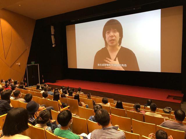 画像3: ■峯田と橋本のリモートでの会見参加に沸き立つ台湾マスコミ