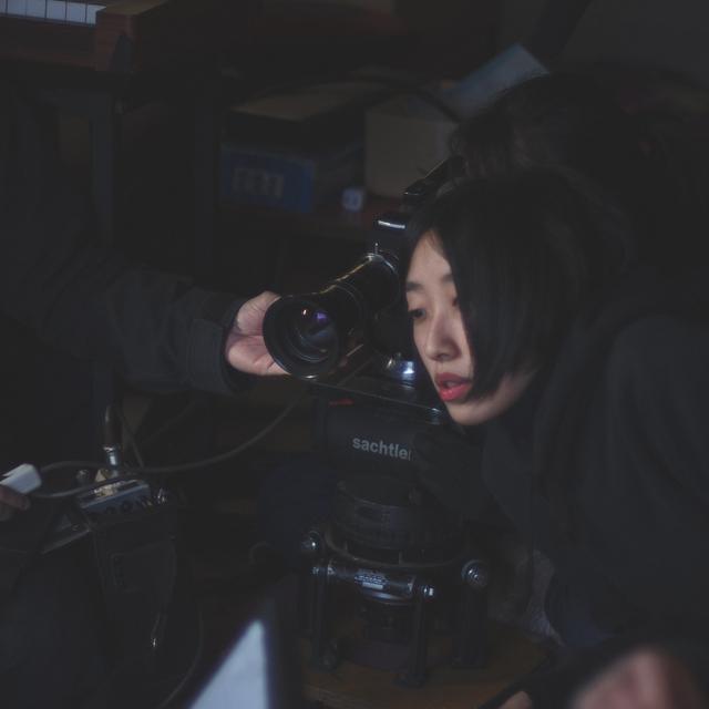 画像: 川添彩監督