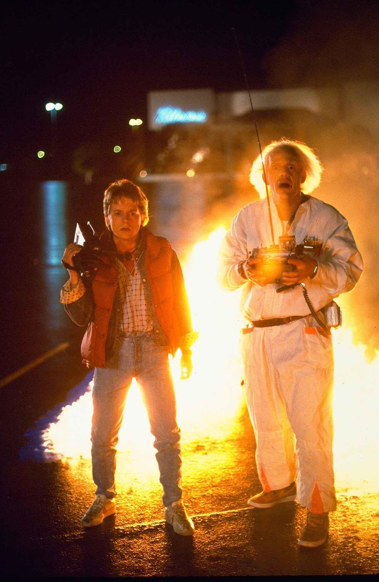 画像2: (C)1985 Universal City Studios, Inc. All Rights Reserved.