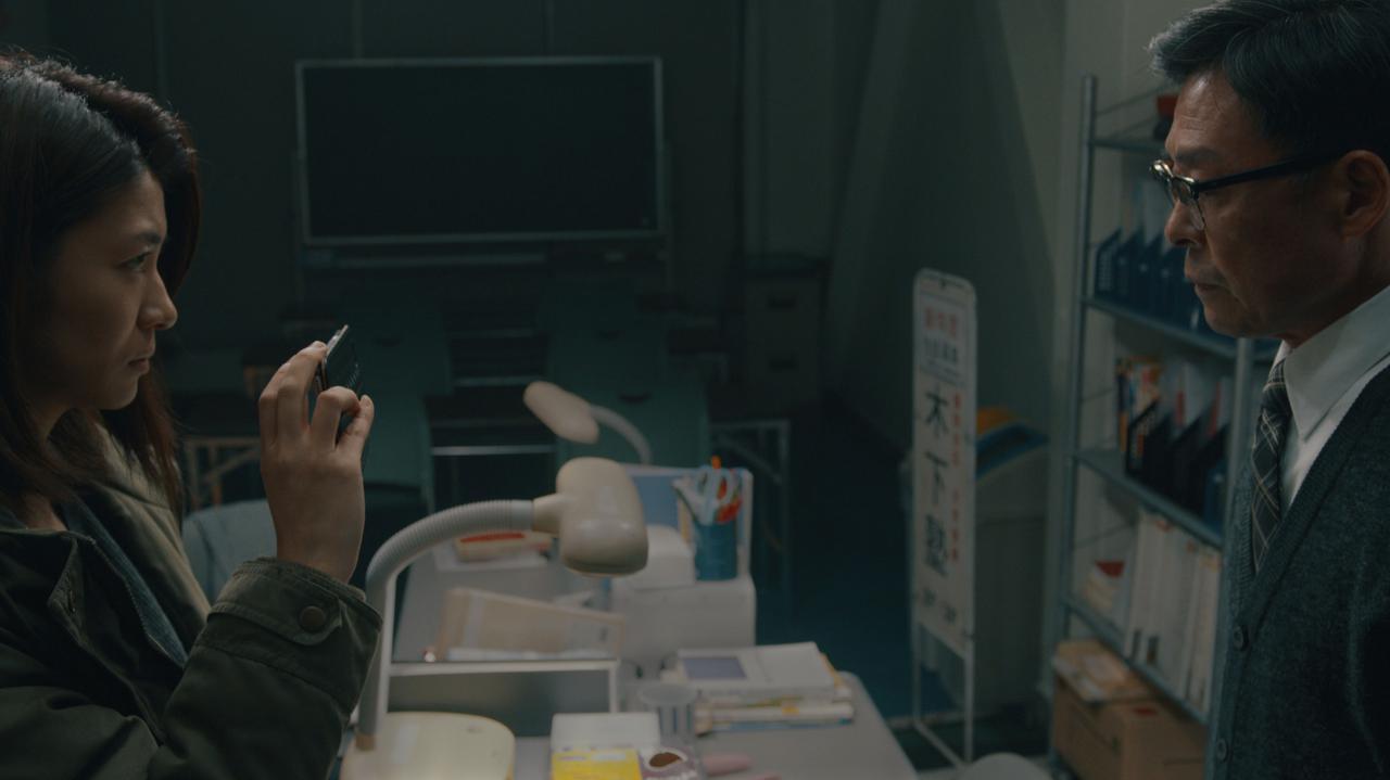 画像1: 中国での栄誉に続き、アジア最大の映画祭、釜山国際映画祭で快挙!新人監督コンペ部門最高賞を受賞!春本雄二郎監督『由宇子の天秤』-片渕須直プロデューサーなどのコメント到着!