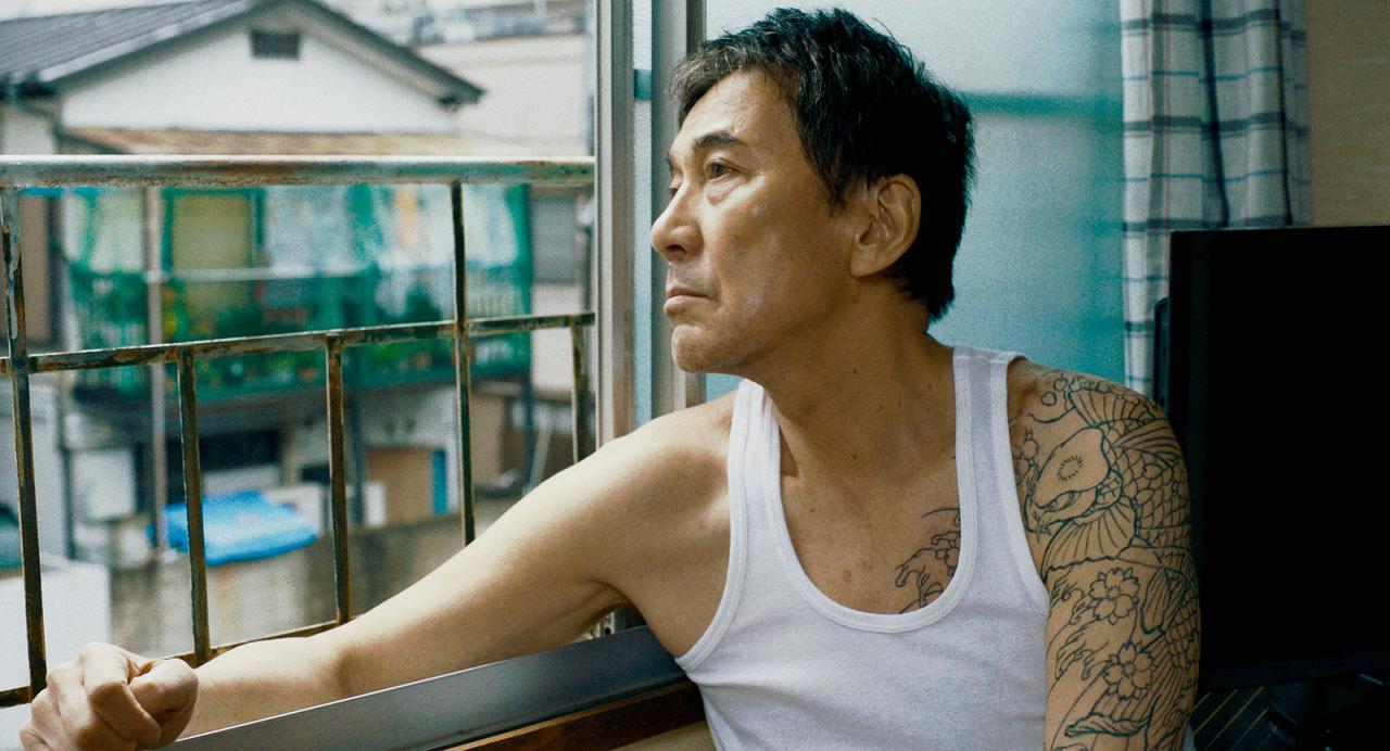 画像: ©佐木隆三/2021「すばらしき世界」製作委員会