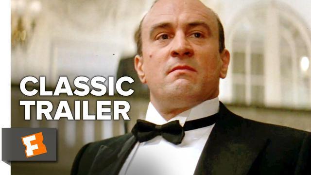 画像: The Untouchables (1987) Trailer #1   Movieclips Classic Trailers youtu.be