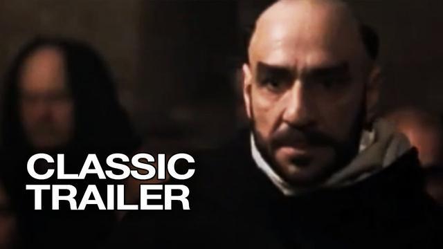画像: The Name of the Rose Official Trailer #1 - Sean Connery Movie (1986) HD youtu.be