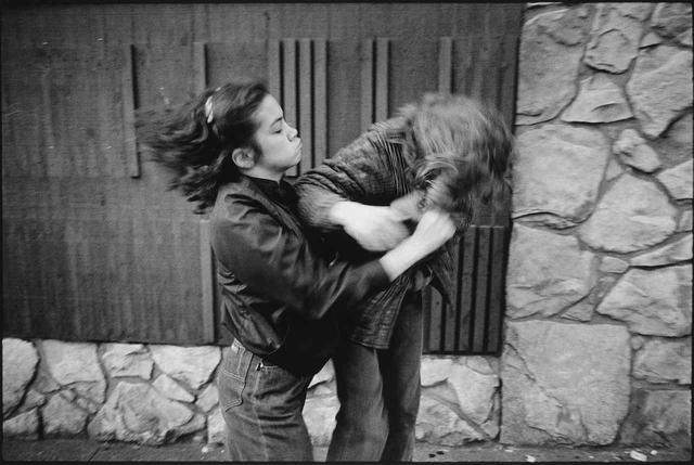 画像2: 『子供たちをよろしく(原題:Streetwise)』 (1984年、監督:マーティン・ベル)