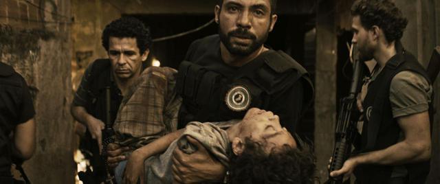 画像1: ©TODOS OS DIREITOS RESERVADOS A AFROREGGAE AUDIOVISUAL S.A. E HUNGRY MAN BRASIL PRODUÇÕES LTDA.