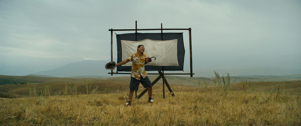 画像: 『イエローキャット』(監督アディルハン・イェルジャノフ/2020年/カザフスタン、フランス)