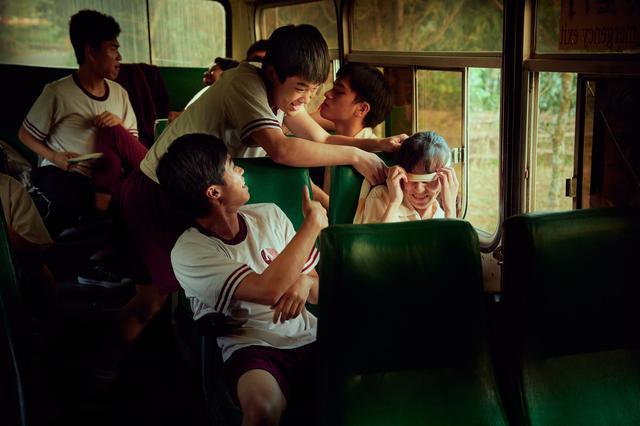 画像: 『無聲』(監督コー・チェンニン/2020年/台湾)
