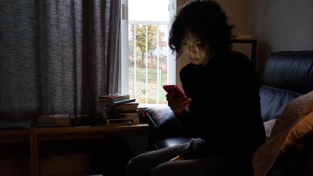 画像: 『逃げた女』(監督ホン・サンス/2020年/韓国)