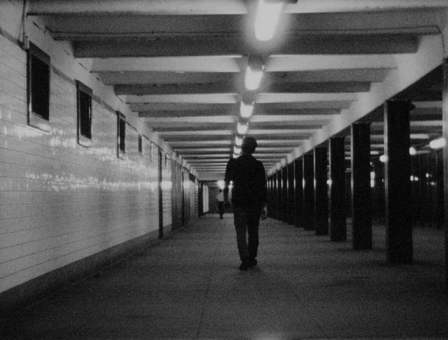 画像2: 『Echoes of Silence』沈黙のこだま (1964/アメリカ/74分/スタンダード)