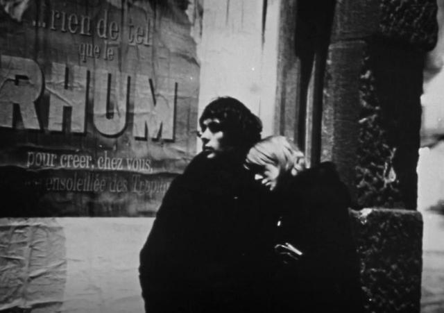 画像2: 『Wheel of Ashes』灰の車輪 (1968/フランス/95分/スタンダード)