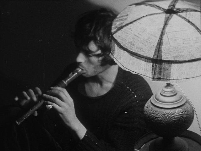 画像1: 『Wheel of Ashes』灰の車輪 (1968/フランス/95分/スタンダード)