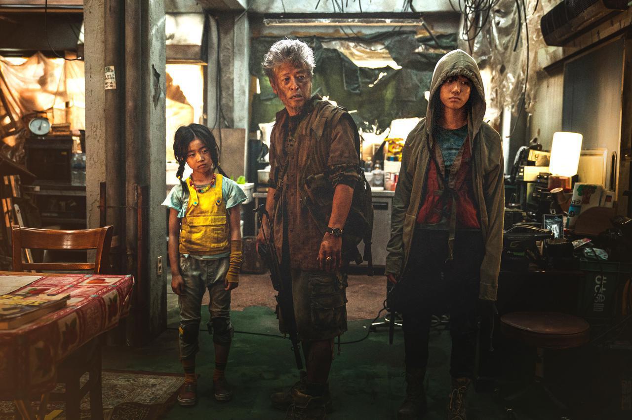 画像3: ©2020 NEXT ENTERTAINMENT WORLD & REDPETER FILMS.All Rights Reserved.