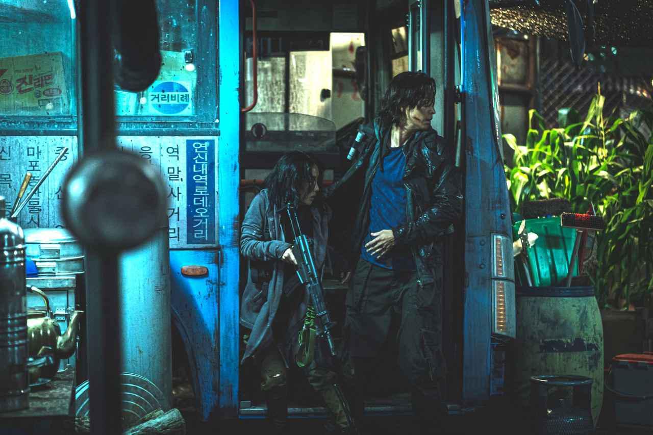 画像7: ©2020 NEXT ENTERTAINMENT WORLD & REDPETER FILMS.All Rights Reserved.