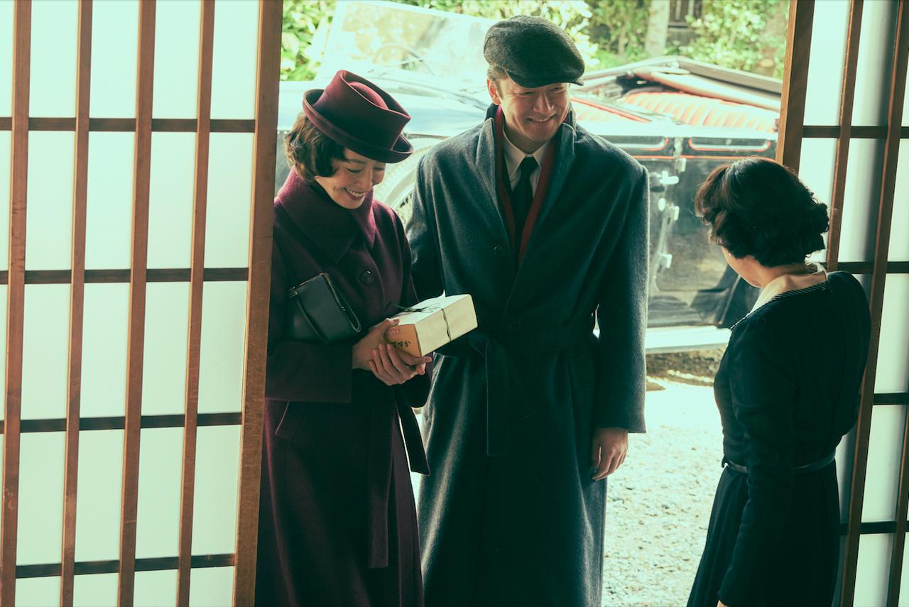 画像2: ©2020「日本独立」製作委員会