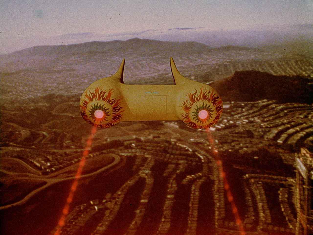 画像4: © A North American Star System Production / Rapid Eye Movies