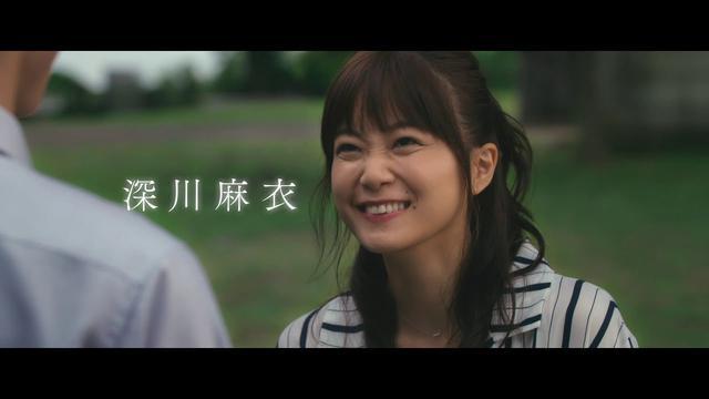 画像: 深川麻衣主演 映画『おもいで写眞』予告編 www.youtube.com