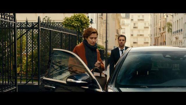 画像: 『パリの調香師 しあわせの香りを探して』予告 youtu.be