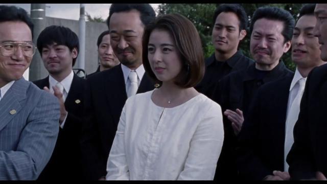 画像: 井筒和幸監督コメント付き-その8年ぶりとなる新作映画『無頼』予告 youtu.be
