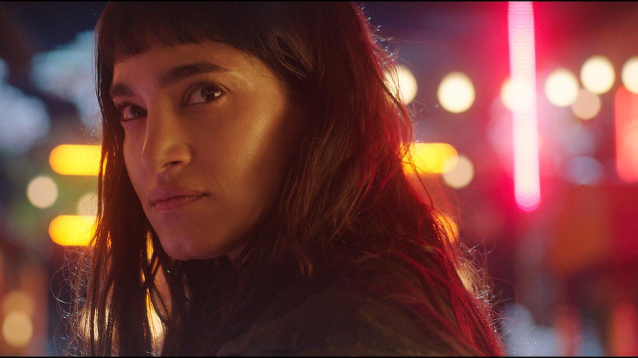 画像1: 園子温監督ハリウッドのデビュー作、ニコラス・ケイジ主演の『プリズナーズ・オブ・ゴーストランド』サンダンス映画祭2021のPremieres部門へ出品決定!