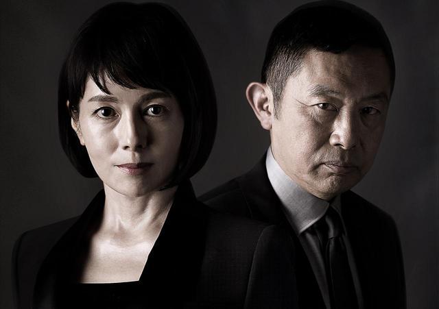 画像: ©︎ 2021「科捜研の女-劇場版-」製作委員会
