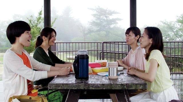 画像1: 公開 5 周年記念、待望のリバイバル上映決定『ハッピーアワー』濱口竜介監督よりコメント到着!