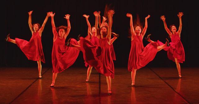 画像7: ダンス辞めるくらいなら死んだ方がマシ――