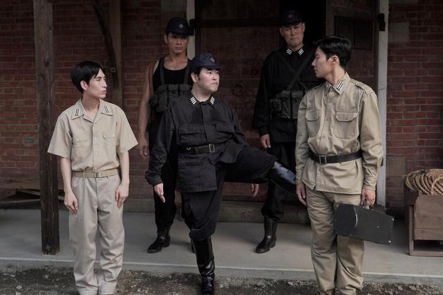 画像3: ©2020「きまじめ楽隊のぼんやり戦争」フィルムプロジェクト
