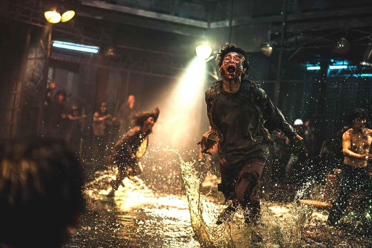画像2: ©2020 NEXT ENTERTAINMENT WORLD & REDPETER FILMS.All Rights Reserved.