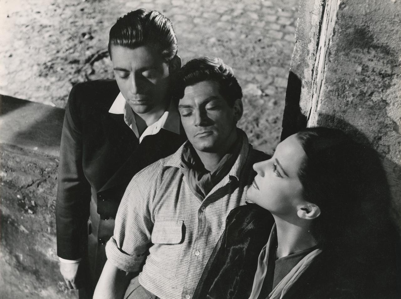 画像: ジャン・コクトーの不朽の名作 『オルフェ』 (1950)
