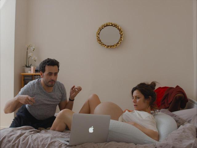 画像: 有名ピアニストと付き人を務める夫の妊娠出産騒動を笑いと感動で描く 『奥様は妊娠中』
