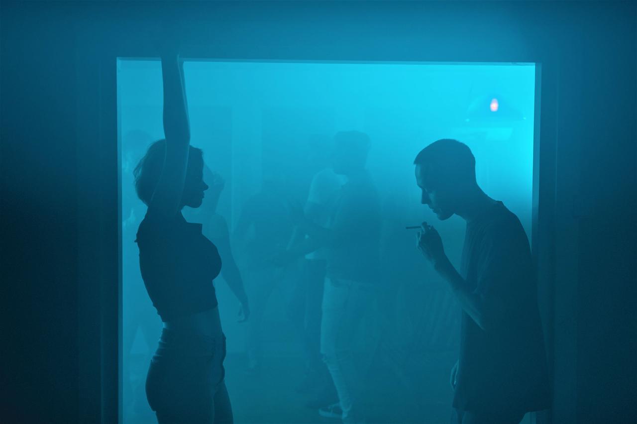 画像5: © 2019 Aurum Film Bodzak Hickinbotham SPJ.- WFSWalter Film Studio Sp.z o.o.- Wojewódzki Dom Kultury W Rzeszowie - ITI Neovision S.A.- Les Contes Modernes