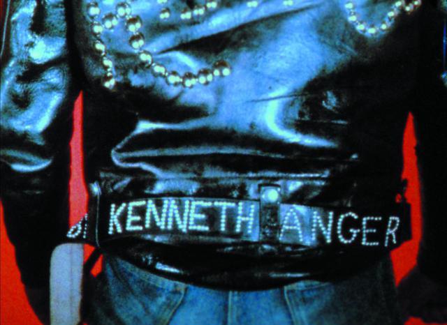 画像3: 数多の名監督、クリエイターに影響を与えたアンダーグラウンド映画のヒーロー ケネス・アンガーの呪術的イメージの集大成『マジック・ランタン・サイクル』蘇る!