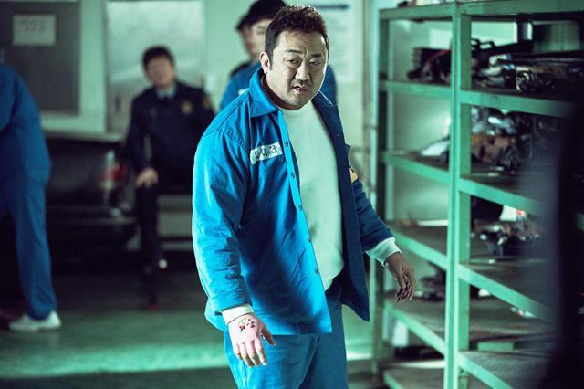 画像: マ・ドンソクの原点にして最強進化系!韓国大ヒット作が日本上陸