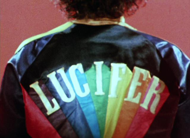 画像2: 数多の名監督、クリエイターに影響を与えたアンダーグラウンド映画のヒーロー ケネス・アンガーの呪術的イメージの集大成『マジック・ランタン・サイクル』蘇る!