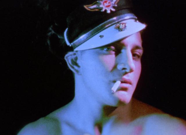 画像: 『スコピオ・ライジング』 (1963 年/カラー/29 分)
