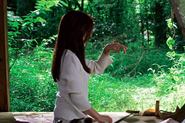 画像2: (c)「空蝉の森」製作委員会 NBI