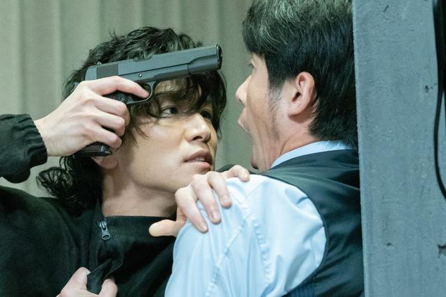 画像2: ©️行成薫/集英社 ©️映画「名も無き世界のエンドロール」製作委員会