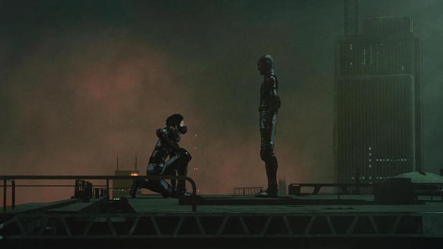 画像1: 『新世界』 紀里谷和明コメント付きパイロットムービー