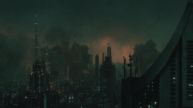 画像4: 『新世界』 紀里谷和明コメント付きパイロットムービー