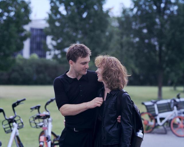 画像5: © SCHRAMM FILM / LES FILMS DU LOSANGE / ZDF / %%{red}%%ARTE / ARTE France Cinéma 2020