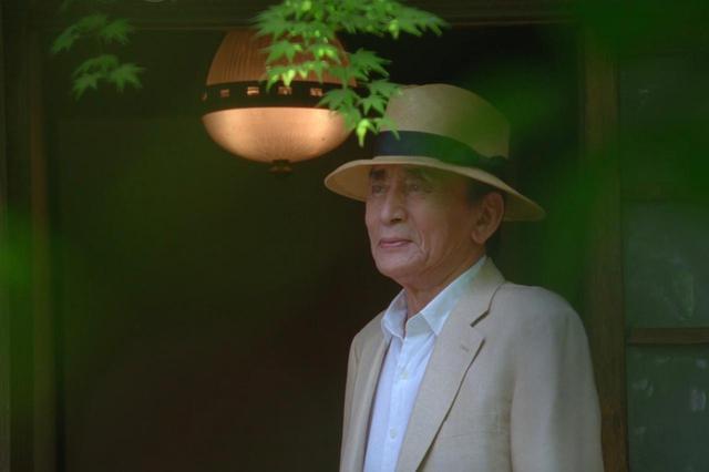 """画像6: ©2020""""A Garden of the Camellias"""" film partners"""