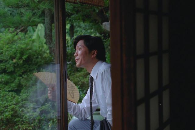 """画像8: ©2020""""A Garden of the Camellias"""" film partners"""