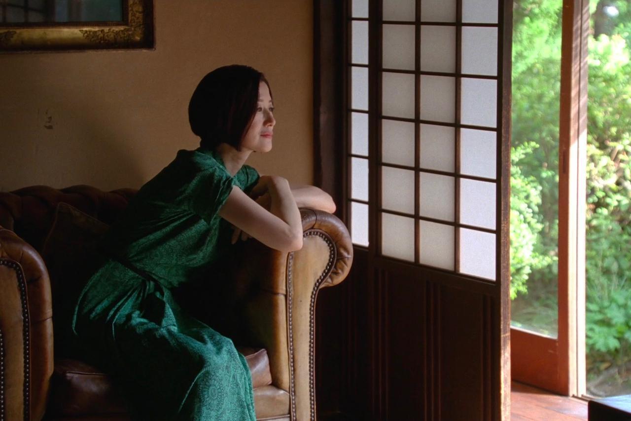 """画像7: ©2020""""A Garden of the Camellias"""" film partners"""