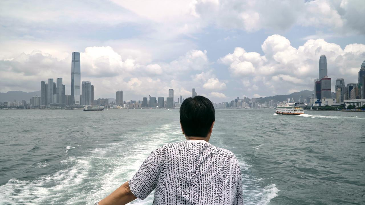 画像: 香港映画界の巨匠、アン・ホイ監督の素顔を通して描き出す、生きることの力