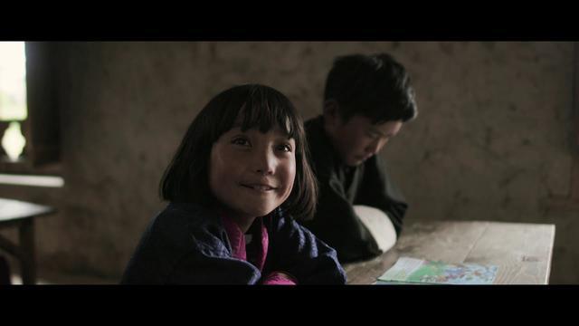画像: 映画「ブータン 山の教室」本予告 youtu.be