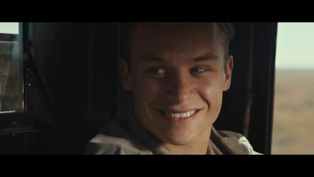 画像: 映画『ドリームランド』予告編|2021年4月9日公開 youtu.be