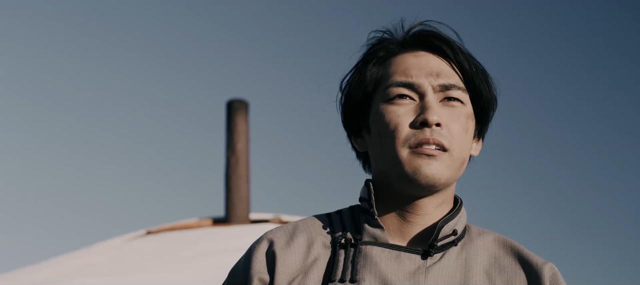 画像1: (C) TURQUOISE SKY FILM PARTNERS / IFI PRODUCTION / KTRFILMS